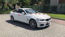 400zł- Piękne BMW 4 M-pakiet, Jaguar XF-R 2019 Na Ślub Wesele i inne  -  Kraków  -  małopolskie