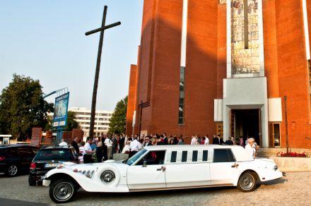 Wynajem samochodów do ślubu,Lincoln excalibur,chtysler pt limo. - Warszawa - mazowieckie