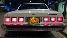 Klasyka lat 80tych piękny biały Chevrolet Caprice - Warszawa - mazowieckie