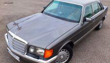 UWAGA! Mercedes S-Klasa - wynajem auto limuzyna ślub SEC  -  Warszawa  -  mazowieckie