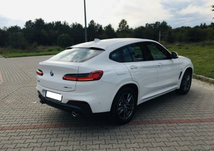 Auto do ślubu białe - Łódź - łódzkie