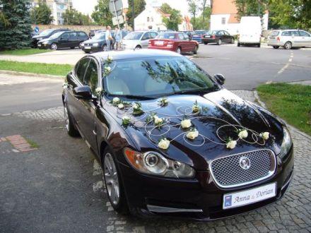 Luksusowy JAGUAR XF, Mercedes E Klasa, S klasa Long , BMW 7 Long Oferta Last Minute, terminy: 01,08,15,22,29 Sierpień - 20% !  -  Kraków  -  małopolskie