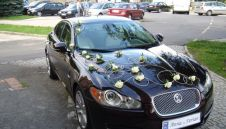 Luksusowy JAGUAR XF, INFINITI Q70,Mercedes E klasa Oferta Last Minute, terminy: 25 Maj - 20% !