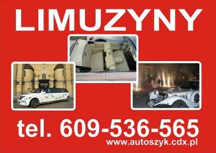 Auta do ślubu,amerykańskie limuzyny,samochody zabytkowe,warszawa i okolice 609536565 - Warszawa - mazowieckie