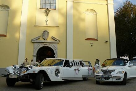 Wynajem limuzyn WARSZAWA I OKOLICE samochody do ślubu ,zabytkowe auta  -  Sochaczew  -  mazowieckie