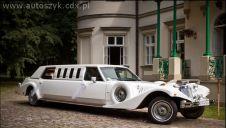 Auta do ślubu,samochody zabytkowe,wynajem limuzyn,Warszawa i okolice.  -  WARSZAWA  -  mazowieckie