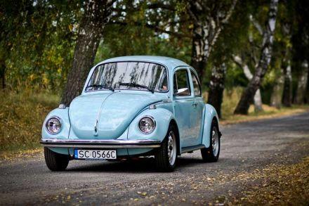 Oryginalny, Klasyczny VW Garbus do Ślubu Częstochowa, Katowice i okolice  -  Częstochowa  -  śląskie