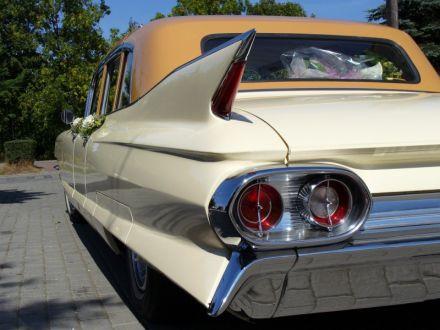 Cabriolet Cadillac Eldorado, Cadillac Fleetwood, przedwojenny, francuski Mathis  -  Mysłowice  -  śląskie